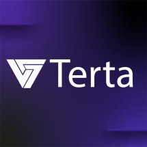 Logo Terta Official Store