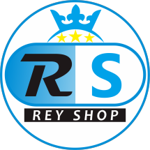Logo RS (Rey Shop)