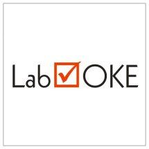 Lab OKE Logo