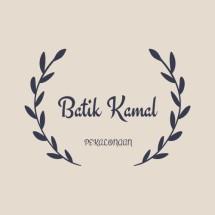 Batik Kamal Logo