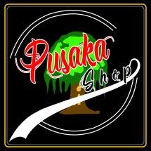 Logo PUSAKA SH0P