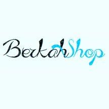 Logo Toko Berkah Gadget