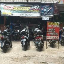 Logo Azaly Motor