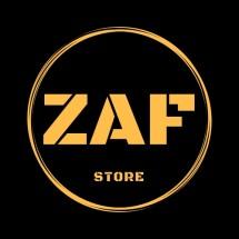 Logo ZAF Store.