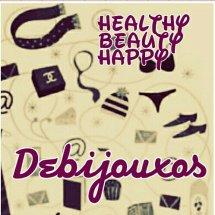 Logo Debijoux