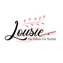 Logo Lousie Fashion