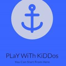play with kiddos