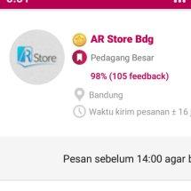 AR Store Bdg