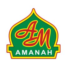 Logo Toko Amanah5