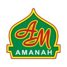 Logo Toko Amanah11