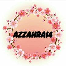 Logo azzahra14
