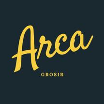 ARCA GROSIR Logo