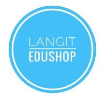 Logo Langit Edushop