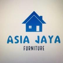 Logo Asia Jaya home center