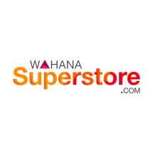 Logo wahanasuperstore