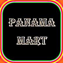 Logo Panama Mart