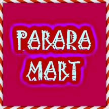 Logo Parada Mart