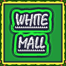 Logo White Mall