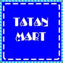 Logo Tatan Mart
