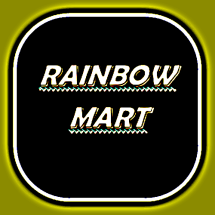 Logo Rainbow_Mart