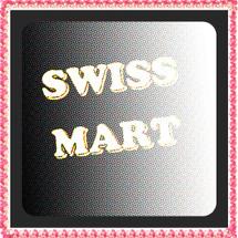Logo Swiss Mart