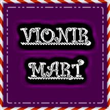 Logo Vionir Mart