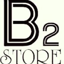 Logo B2 Store original