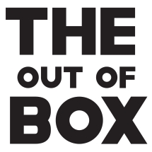 Logo Out of The Box