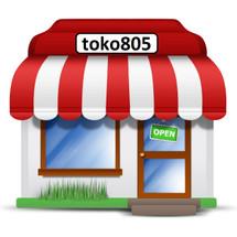 Logo Toko805