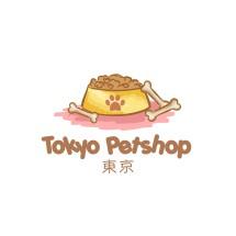 Logo Tokyo Petshop