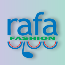 Logo - RAFA Fashion -