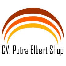 Logo Putra Elbert Shop