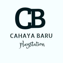 Logo cahaya playstation