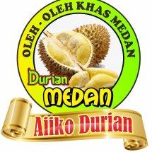 Logo Aiiko Durian