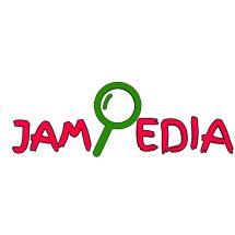 Logo Jam-Pedia