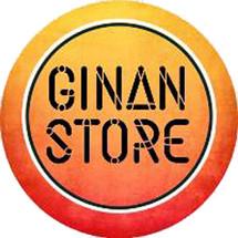 Logo GinanStore28