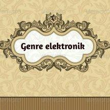 Genre elektronik