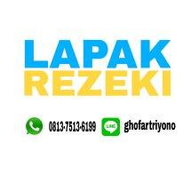 LapakRezeki