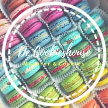 Logo decookieshouse
