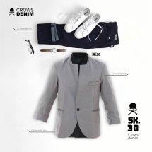 Sarasi Fashion Style