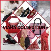 maria@viaracollection Logo