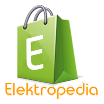 Logo elektropedia