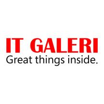 Logo IT Galeri
