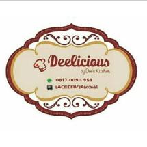 Logo DeeliciousByDee-sKitchen