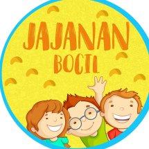 Logo JajananBocil