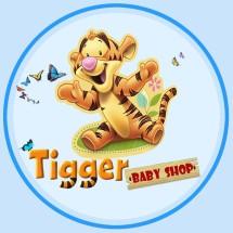 Logo Tigger Baby Shop