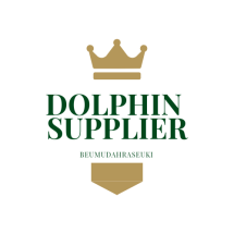 Logo Dolphin Supplier
