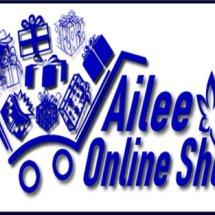 Logo Ailee online shop