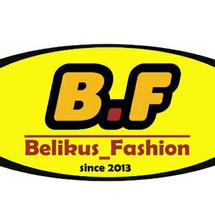 Logo Belikus_Fashion