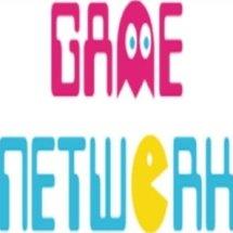 Logo Game Network